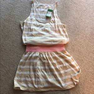 NWT Lilly Pulitzer Tideline Dress